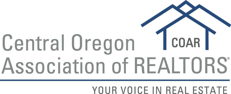 Central Oregon Association for REALTORS logo