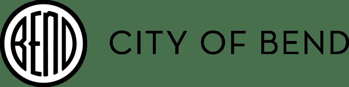 City of Bend logo
