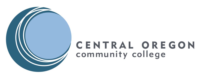 Central Oregon community college logo