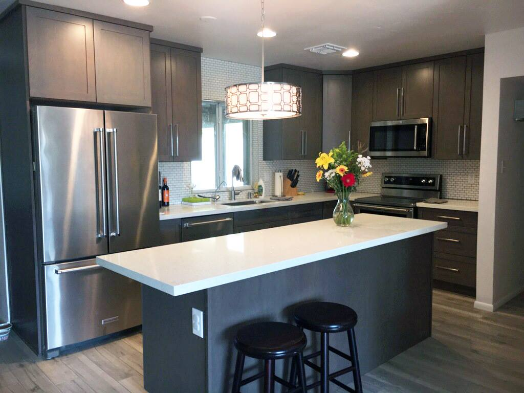 Gallery  Envision Cabinetry  Affordable Kitchen Cabinets AZ