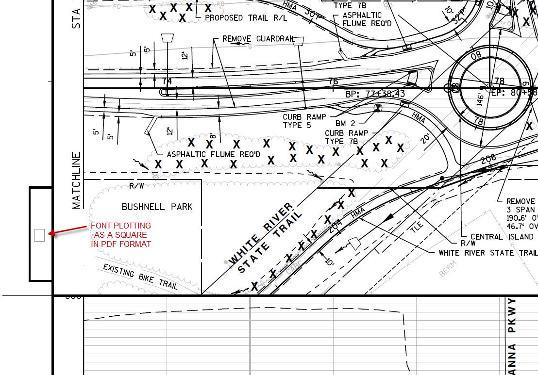 AutoCAD Civil 3D Tip: Plotting Versatility Using DWF