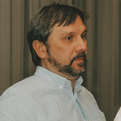 STEVEN GARAN, Ph.D