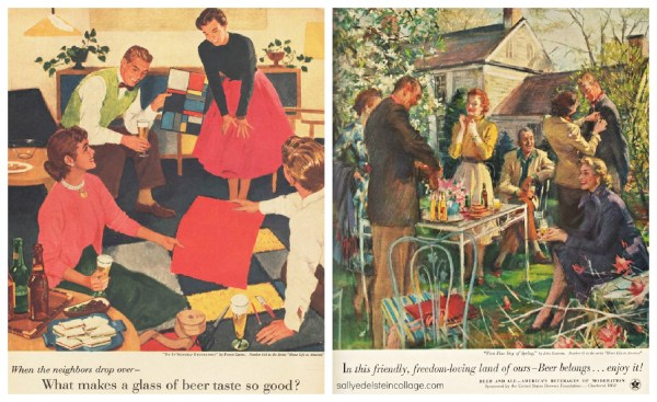 Blueprint Middle Class Envisioning