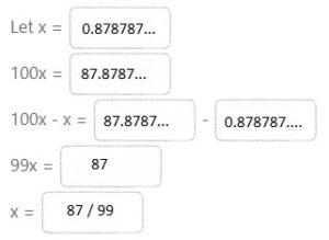 Envision Math Common Core Grade 8 Answer Key Topic 1 Real