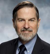 Rev. Bill Gaventa
