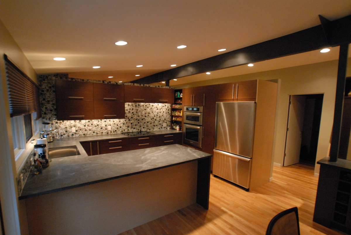 Envision Remodels  Whole House Remodel