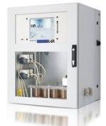 BOD effluent monitoring