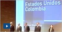 Relaciones Bilaterales entre Estados Unidos y Colombia