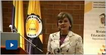 Foro Regional sobre Reforma a la Educación Superior