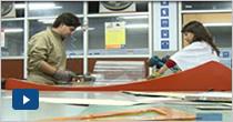 Especialización de Diseño Integrado de Sistemas técnicos (Diseño mecatrónico)