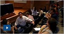 Seminario de Marketing Político, Claves para el poder