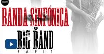 Big Band Universidad EAFIT