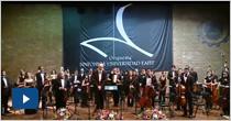 XIII Concierto de Temporada 2010 Orquesta Sinfónica de la Universidad EAFIT.
