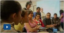 Estudiando por un sueño: Becas con Aportes de Empleados