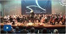 IX Concierto de Temporada de la Orquesta Sinfónica de la Universidad EAFIT