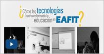 EAFIT Virtual en Virtual Educa 2011