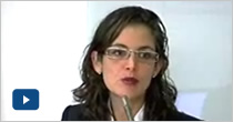 """Lanzamiento Reporte mundial de las Naciones Unidas """"La economía de la información 2010: TIC, empresas y alivio de la pobreza"""""""