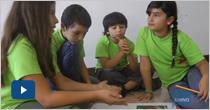 Los niños responden: ¿por qué hay ricos y pobres?