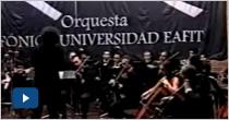 II Concierto de Temporada 2005.