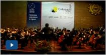 Concierto Orquesta Sinfónica Universidad EAFIT