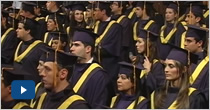 Grados 14 de Diciembre 2011 / 2:00 p.m. Universidad EAFIT