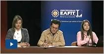 Rueda de Prensa. Colombia en el nuevo contexto
