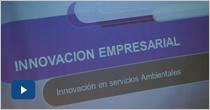 Innovación en servicios ambientales
