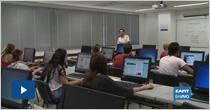 Convenio  RCN, ADN  con el Pregrado en Comunicación Social de la Universidad EAFIT