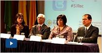 Seminario Internacional de Economía y Género. Rompiendo el Cristal