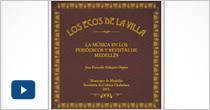 Los Ecos de la Villa: La música en los periódicos y revistas de Medellín