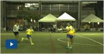 Torneo Ultimate de Oro – Universidad EAFIT 2012. Agosto 30 2012 Hora: 6 p.m. a 10 p.m.