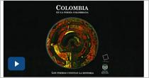 Colombia en la poesía colombiana. Los poemas cuentan una historia