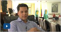 Entrevista Luis Carlos Vélez