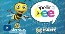 Sislenguas, Sistema de Aprendizaje de Lenguas en Colegios. Universidad EAFIT