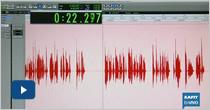 Errores comunes en  el uso del micrófono