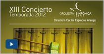 Inerrantes, concertino para marimba y orquesta