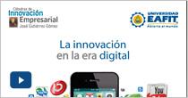 La innovación en la era digital