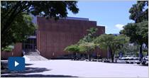 Centro Cultural Biblioteca Luis Echavarría Villegas