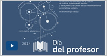 Celebración del Día del Profesor Universidad EAFIT 2014