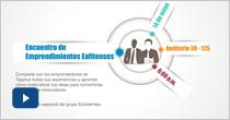 Encuentro de Emprendimientos Eafitenses