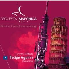 II Concierto de Temporada 2014. El Oboe canta a Donizetti