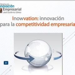 Inowvation: innovación para la competitividad empresarial