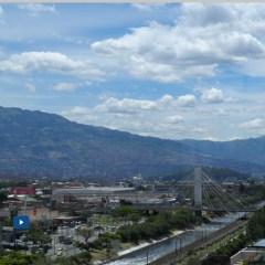 Congreso en Medellín Arquitectura: Territorio y ciudad. Parte II