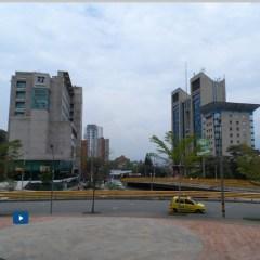 Congreso en Medellín Arquitectura: Territorio y ciudad. Parte III