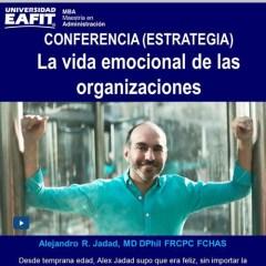 La vida Emocional de las Organizaciones