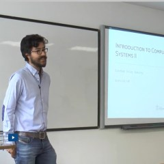 Introducción a los sistemas complejos. Parte II