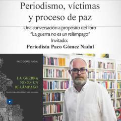 Periodismo, víctimas y proceso de paz