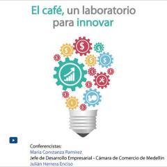 El café, un laboratorio para innovar