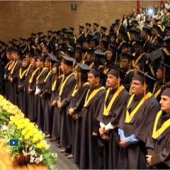 Grados de Posgrado Universidad EAFIT 7 de julio de 2016