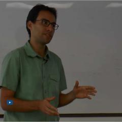 criptografía cuántica pos-basado en los enrejados y en ecuaciones polinómicas multivariables